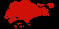 singapore map icon